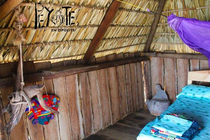 El Peyote Zipolite. 2