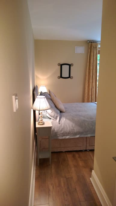 Double Room With Ample Wardrobe