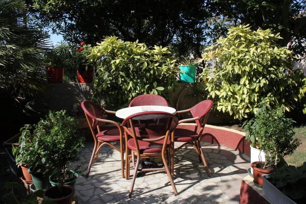 Terrace, Surface: 28 m²