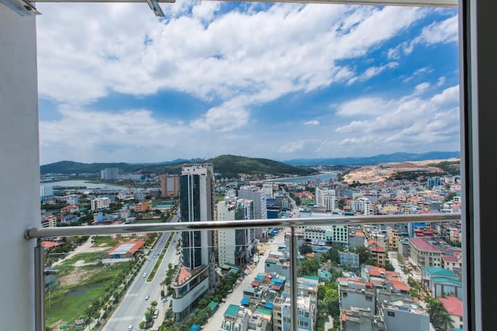 2503A - Apartments with beautiful sea views