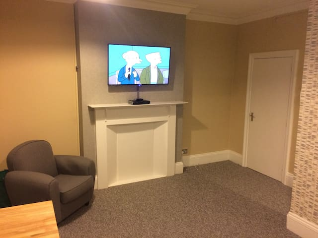 Private apartment in Little Chelsea, Eastbourne - Eastbourne - Appartement