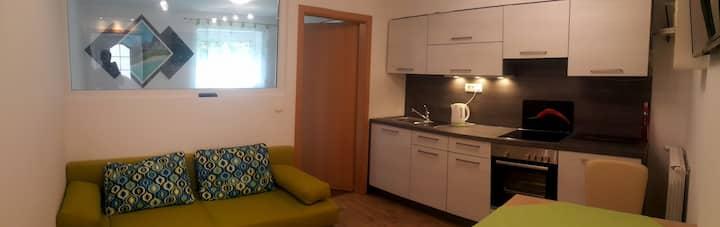 Apartma Ančka, Bovec