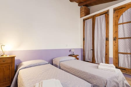 B&B Monte Lora camera lavanda - San Vito - Bed & Breakfast