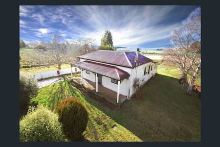 Akoona Cottage is perfect explore north tassie