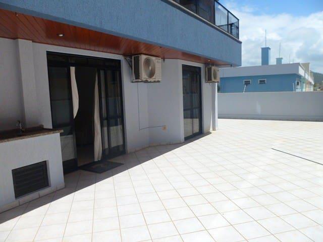 Apartamento 3 quartos com terraço