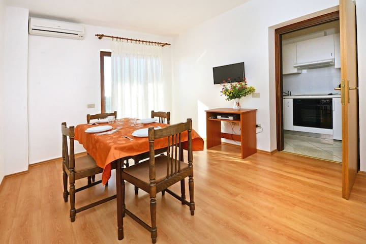 Haus Albina - Umag - Apartment
