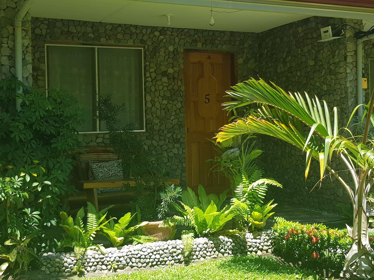 Duplex 2(cottage 5)