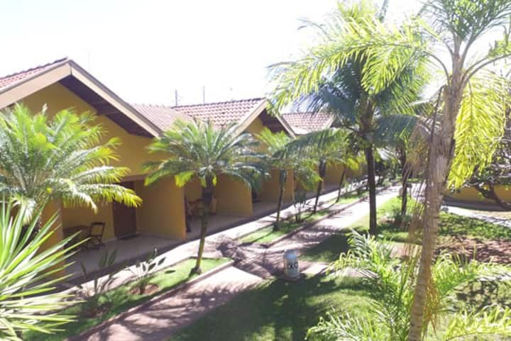 Barretos Country Resorts
