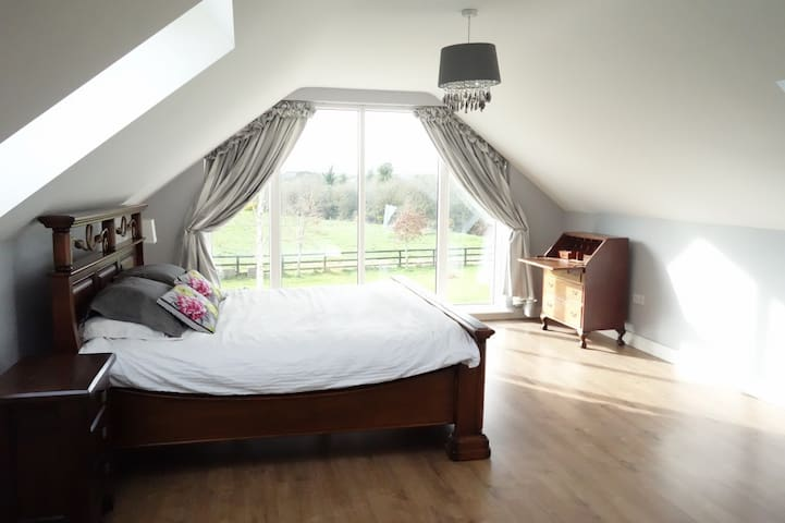 A Country Haven in the Boyne Valley - Balfaddock - Haus