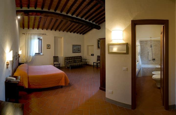 Camera quadrupla Hotel Le Noci - BB
