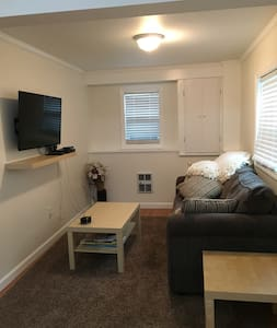 New In-Law Apartment/private entry - Westfield - Appartement