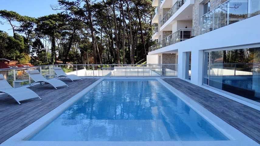 Beautiful Pent House Punta del Este - Maldonado - Pis