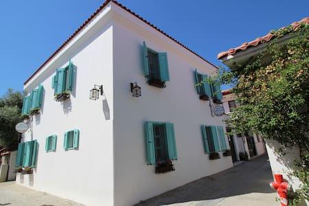 Sığacık Gardenya - Izmir - Gästehaus