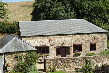 Luxury and Spacious Coach House in Devon/Corwall - Bratton Clovelly - Hus
