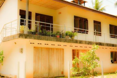 Banu's House - Induruwa - Ház
