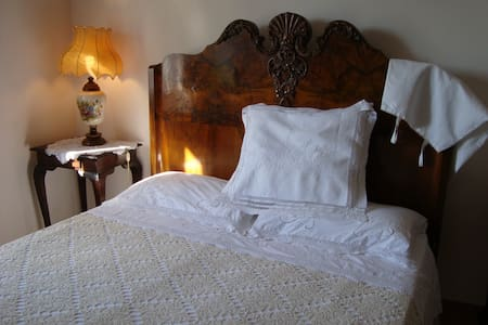 BEDANDBREAKFAST LA VILLA VIA ROMA 36 ROMANTICO - Amelia - Bed & Breakfast