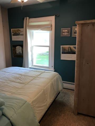 Historic farmhouse - Private room
