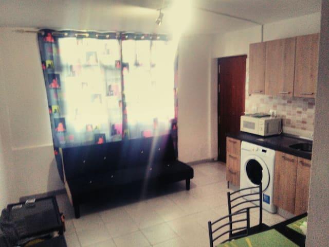 Appartament Tenerife Costa  Silencio