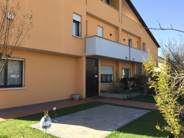 Private double room with bathroom - Selvazzano Dentro - Bed & Breakfast