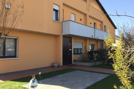 Private double room with bathroom - Selvazzano Dentro