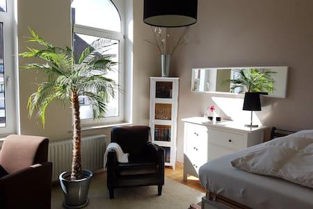 Zentrales Zimmer+Balkon-Zooviertel