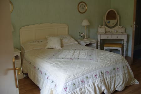 Ligonniere - Combrand - Bed & Breakfast