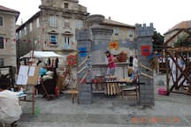 Old town Senj