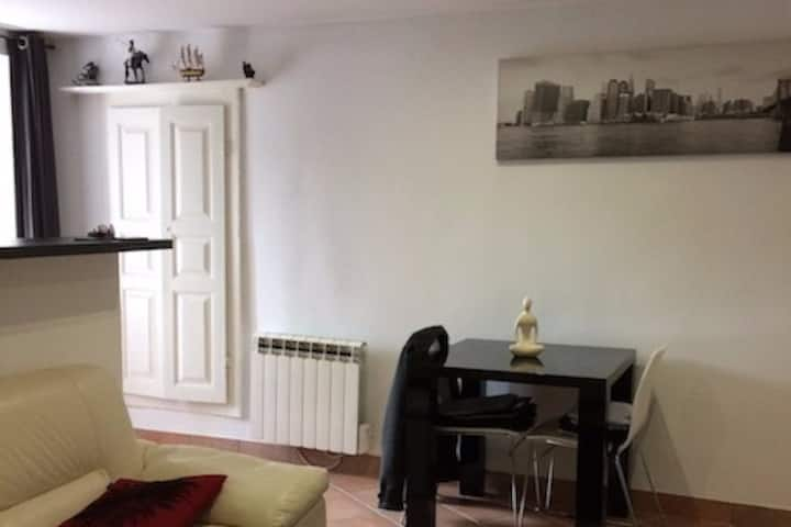 Appartement T2 Centre Corse