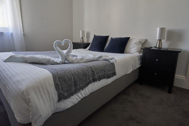 2nd Bedroom Bed