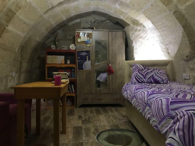 Emir Cave Apart - Ürgüp - Caverna