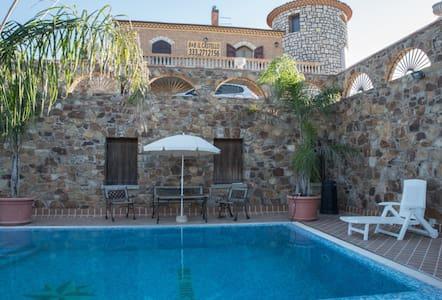 B&B Il Castello...confort e relax - Piazza Armerina