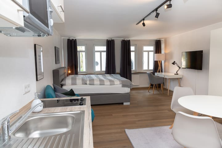 Limehome Montabaur Kirchstr. - Classic Suite
