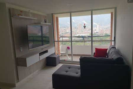 Atractivo,moderno y cómodo espacio para descansar