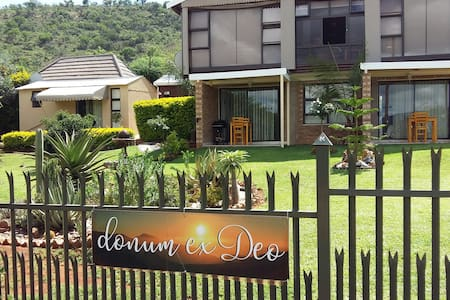 donum ex Deo Selfcatering Unit 2