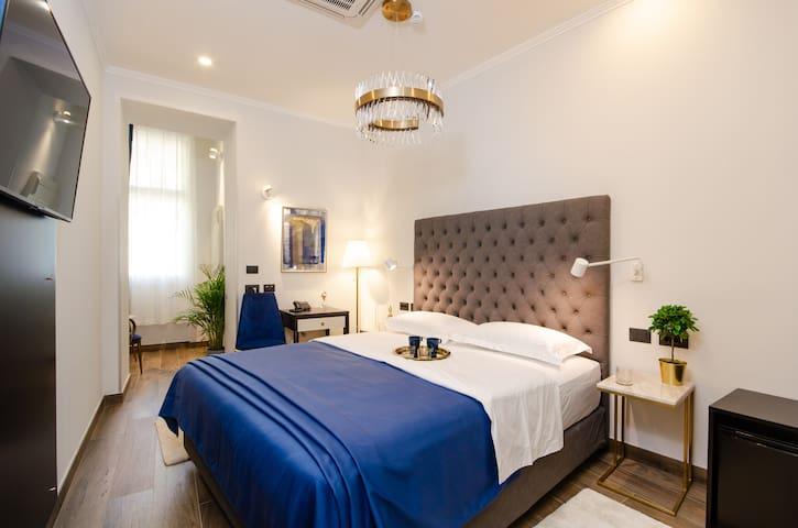 Villa Brandesitni - Premium double room 4