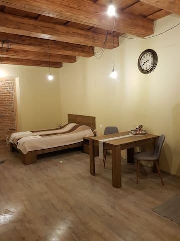 Brasov Sweet House