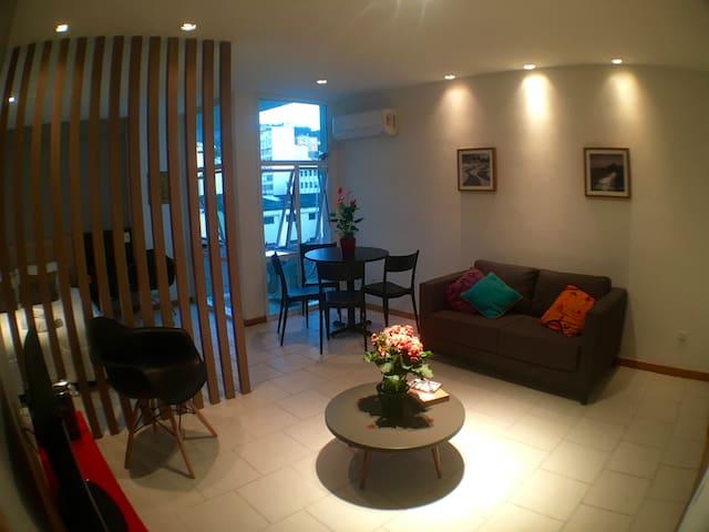 Studio no Centro - Rio de Janeiro - Apartamento
