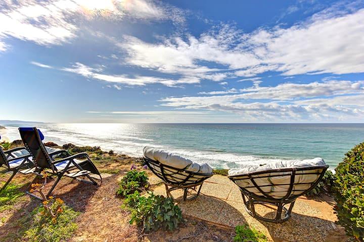 Beach House with Breathtaking Views