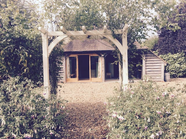 Fig Tree Barn b&b - Blendworth