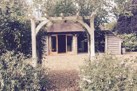 Fig Tree Barn b&b - Blendworth - Inny