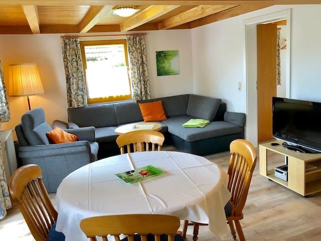Ferienwohnung/App. für 4 Gäste mit 58m² in Lindau (Bodensee) (116832)