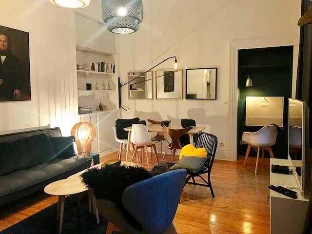 Charming Appartment in the historic center