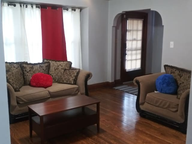 Comfort House, Cute & Cozy RM2