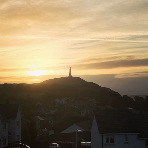 Hoad View