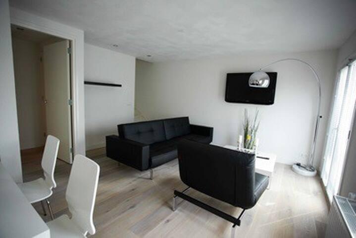 LUXURIOUS 2 person CENTER apartment - Eindhoven - Lägenhet
