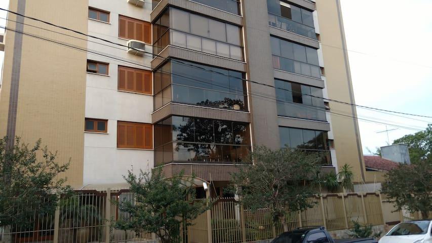 Apartamento de Requinte em Novo Hamburgo - Novo Hamburgo - Lakás