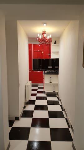 Apartment 21 - จูร์มาลา - อพาร์ทเมนท์