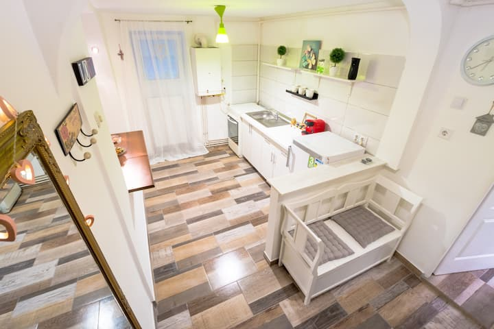Residence Torres Brasov