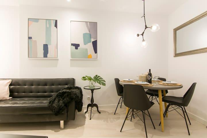 GRAN VIA - PLAZA ESPAÑA DESIGN & COMFORT
