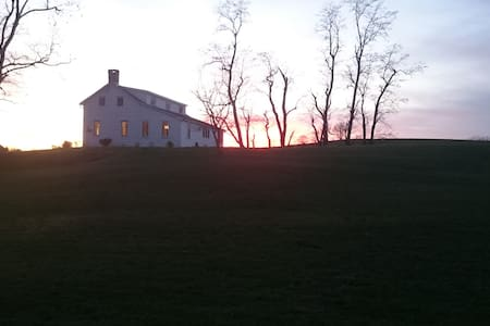 Hudson Country Cottage - Hudson - Haus